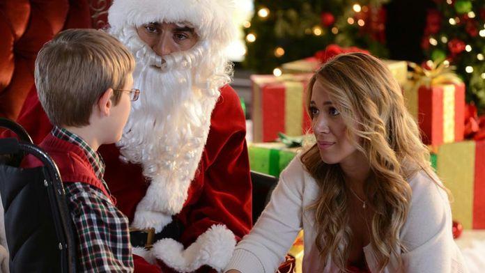 Chapeau bas père Noël !