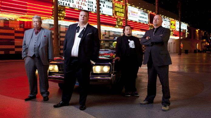 Pawn Stars : Fausse note