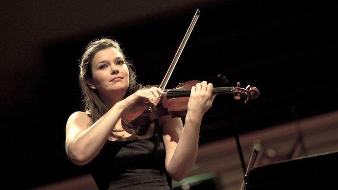 Le London Symphony Orchestra et Antonio Pappano jouent Sibelius, Bernstein, Nielsen
