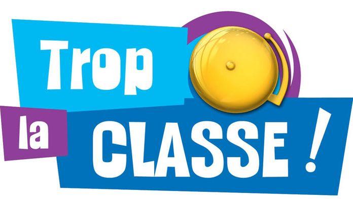 Trop la classe ! - S3 - Ép 1