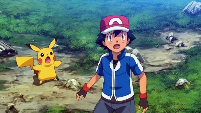 Pokémon : Volcanion et la merveille mécanique