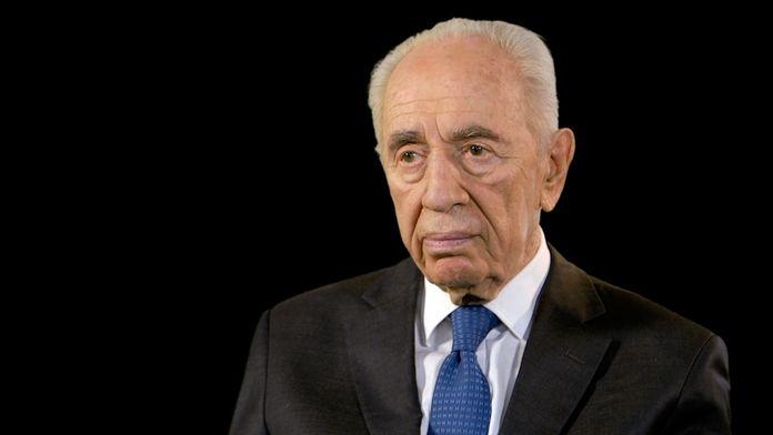 Le dernier jour d'Yitzhak Rabin