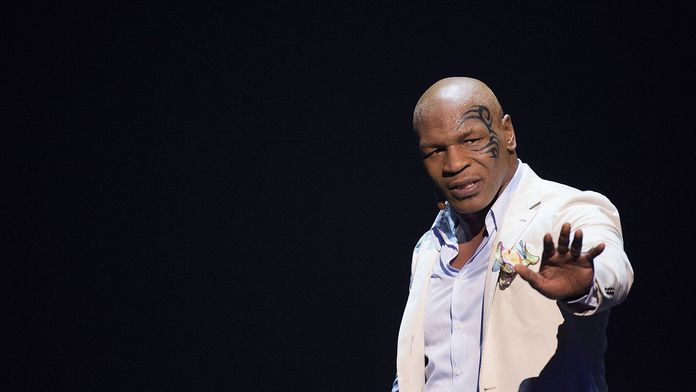 Mike Tyson : Undisputed Truth
