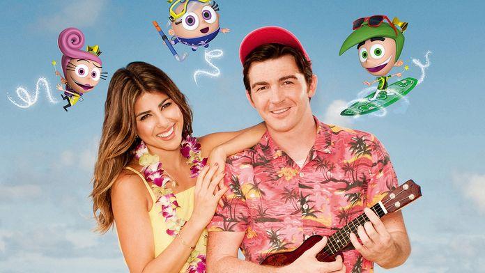 Mes parrains sont magiques : Aloha !