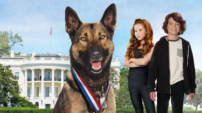 Max 2 : Un héros à la Maison Blanche