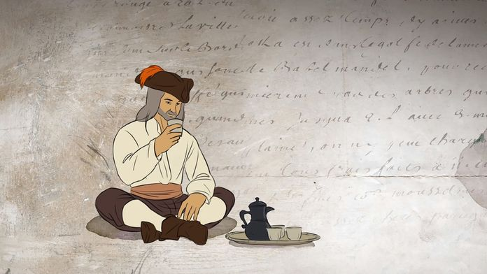 Moka Malo, des corsaires à la conquête du café