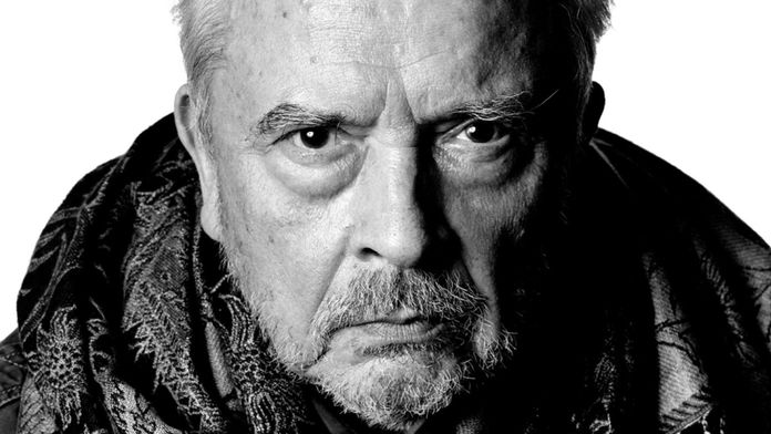 Another Side of David Bailey