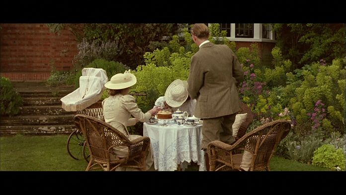 Retour à Howards End