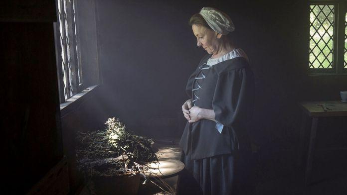 Chasse aux sorcières à Salem