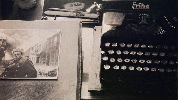 Le manuscrit sauvé du KGB : «Vie et destin» de Vassili Grossman