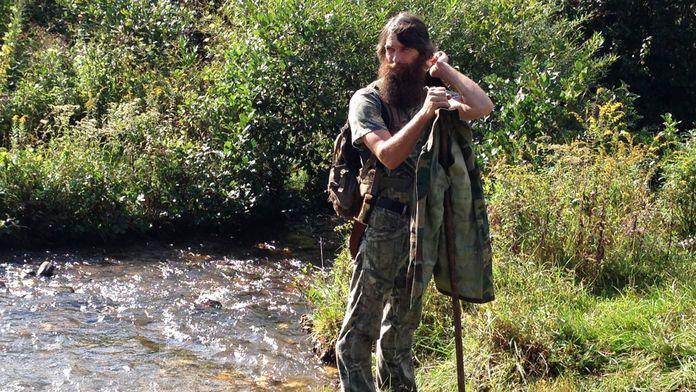 Appalaches rebelles : la fièvre du ginseng
