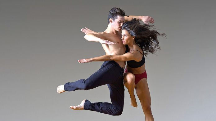 David Parsons Dance Company