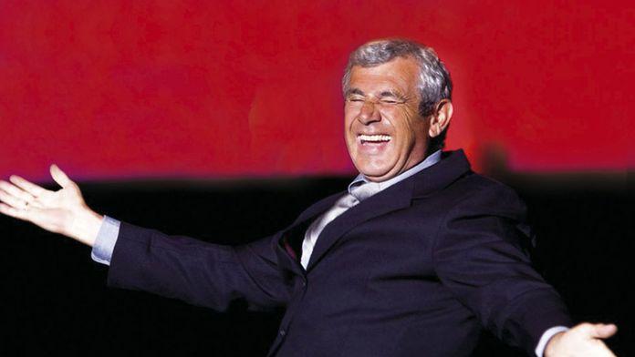 Michel Boujenah : Enfin libre
