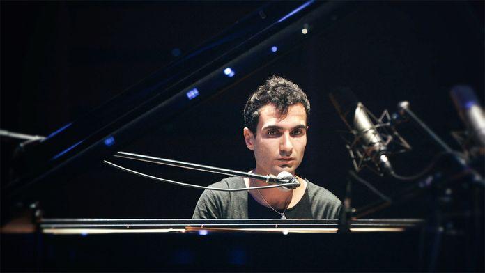 Festival international de jazz de Montréal 2017 : Tigran Hamasyan