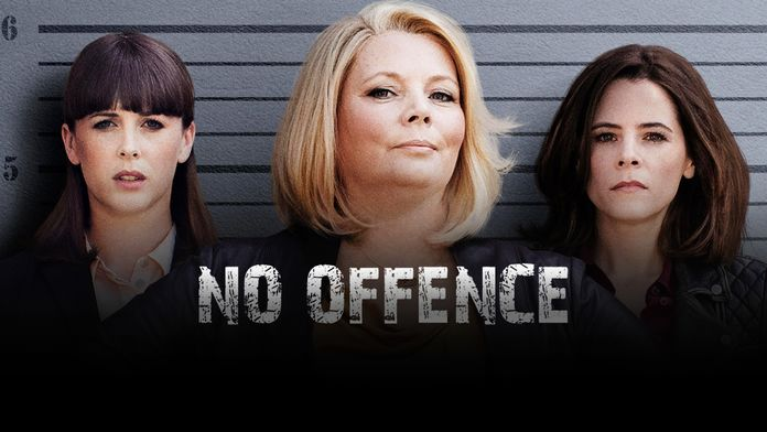 No Offence