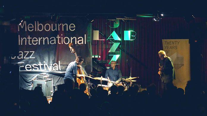 Festival international de jazz de Melbourne 2017 : Bill Frisell Trio