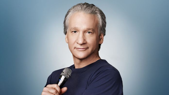 Bill Maher : ... but I'm not Wrong