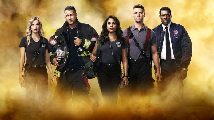 Chicago Fire - S3