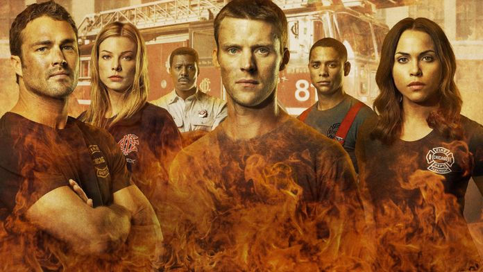 Chicago Fire - S2