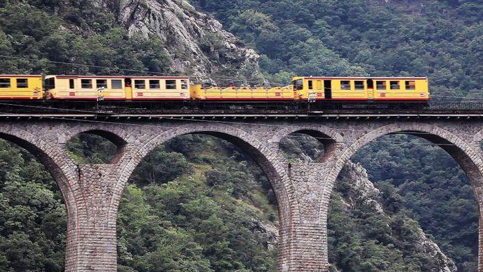 Il était une fois le train