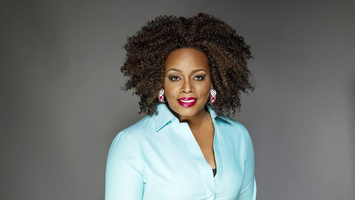 Jazz à La Villette 2017 : Dianne Reeves