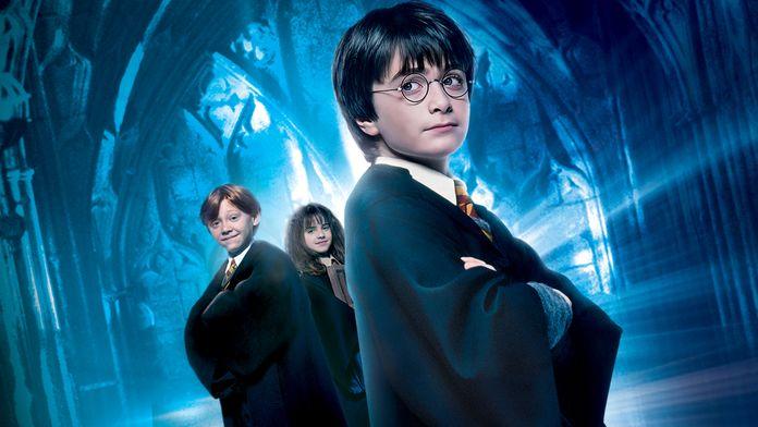 Harry Potter à l'école des sorciers (version longue)