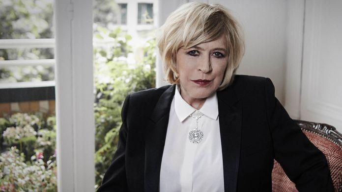 Marianne Faithfull, fleur d'âme