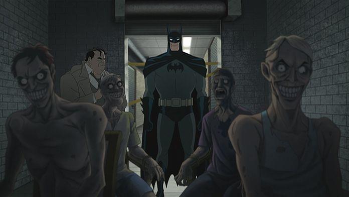 Batman : The Killing Joke