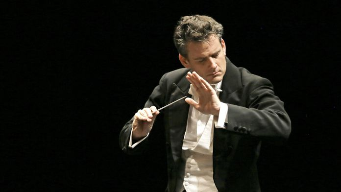 Philippe Jordan dirige l'Orchestre de l'Opéra de Paris : Symphonies n°2 et n°4 de Tchaïkovski