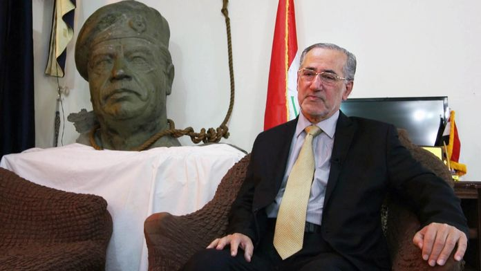 Les derniers jours de Saddam Hussein