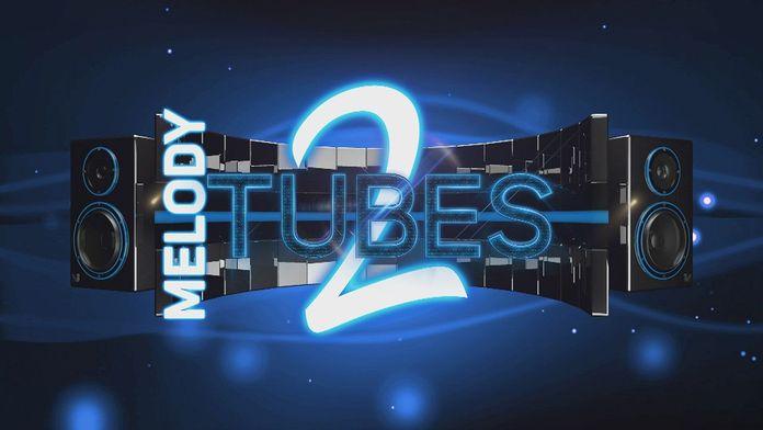 Melody 2 tubes