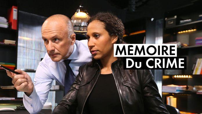 Mémoire du crime