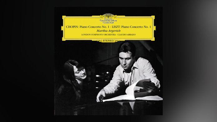 Liszt - Concerto pour piano n° 1 en mi bémol majeur