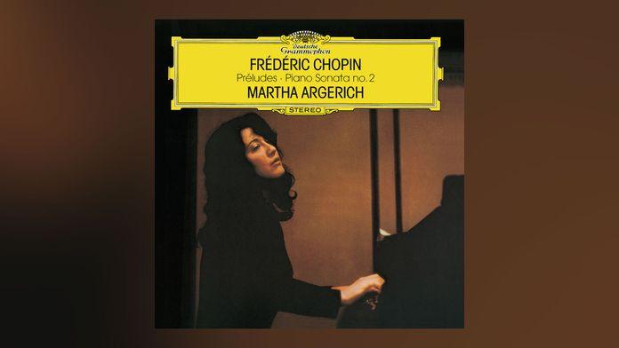 Chopin - 24 Préludes, op. 28