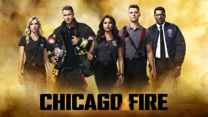 Chicago Fire - S6