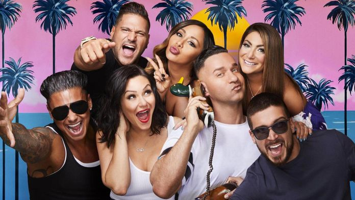 Jersey Shore : Family Vacation - S1