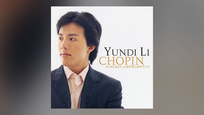 Yundi Li - Chopin: Scherzi, Impromptus