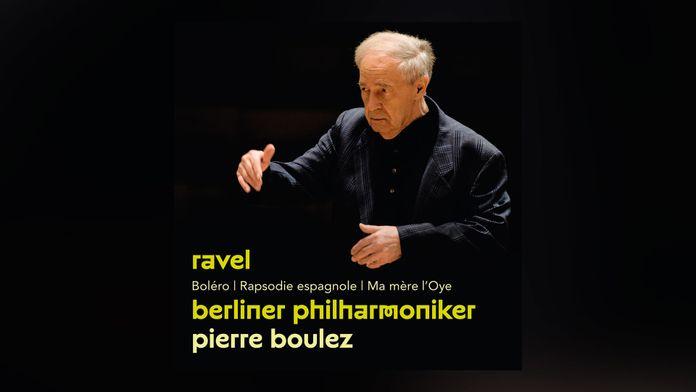 Ravel - Ma mère l'Oye