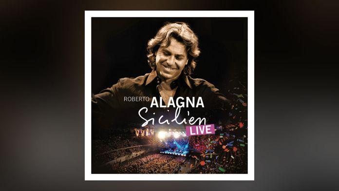 Roberto Alagna - Sicilien (Live) - CD1