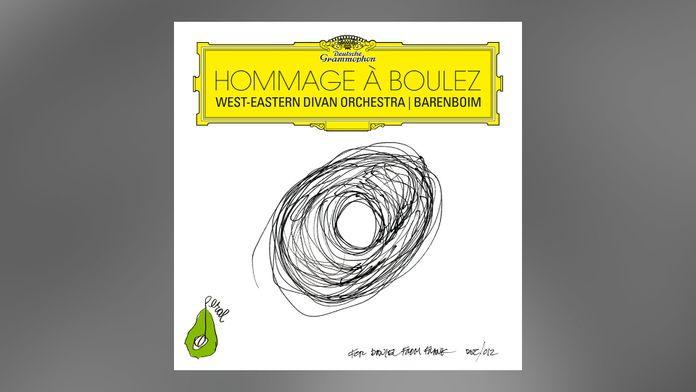 Boulez - Mémoriale