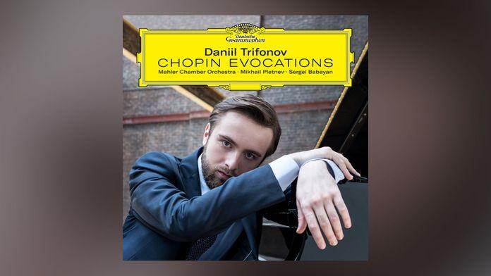 "Chopin - Variations sur « Là ci darem la mano"""