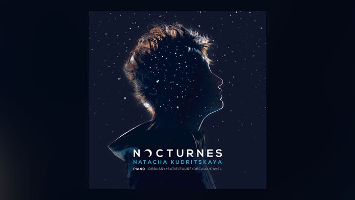 Natacha Kudritskaya - Nocturnes