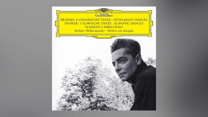 Brahms - 8 Danses hongroises