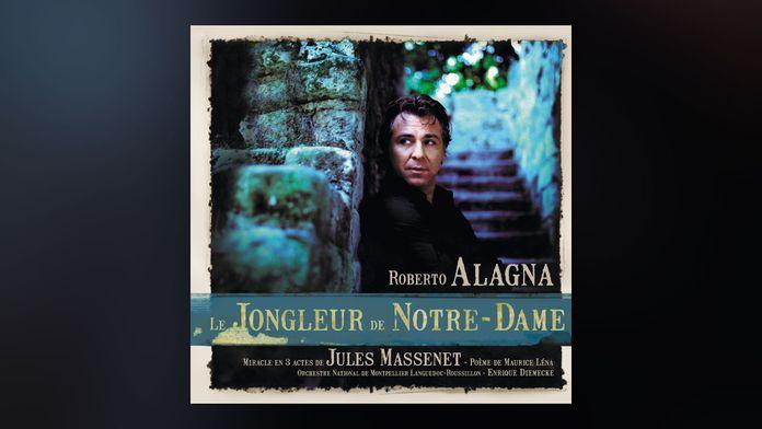 Massenet - Le Jongleur de Notre-Dame - Acte 1