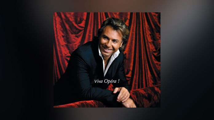 Roberto Alagna - Viva Opéra ! CD2