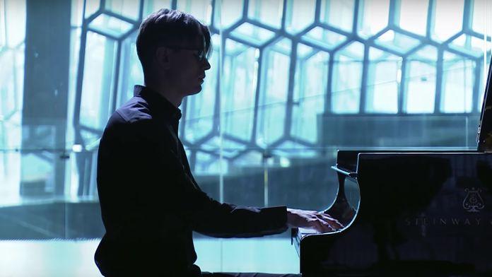 Philip Glass - Étude n° 5