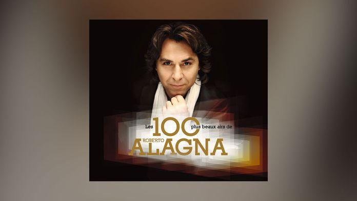 Les 100 plus beaux airs de Roberto Alagna - CD4