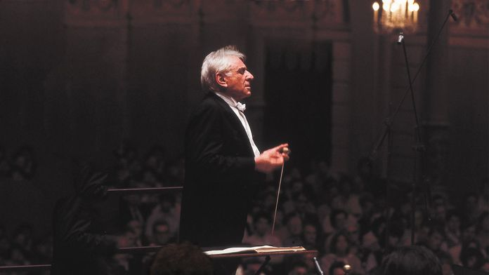 Mozart - Requiem - Leonard Bernstein