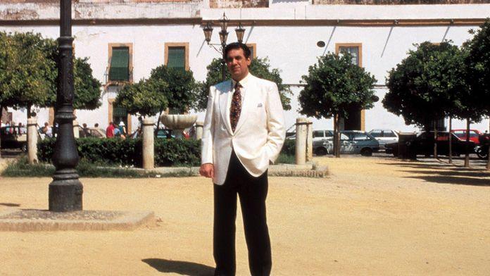 Plácido Domingo - Hommage à Séville