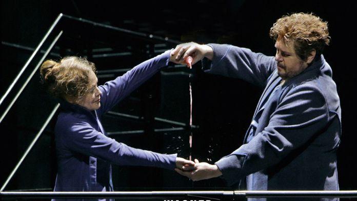 Wagner - Tristan et Iseult - Christian Thielemann